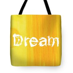 Tote Bags - Dream Tote Bag by Kathleen Wong