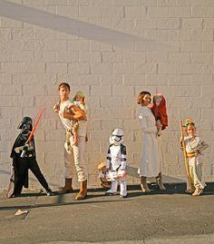 Star Wars | Family H