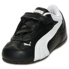 #ToddlerTuesdays Puma Fast Cat Toddler Shoes at Finish Line! Shop here http://finl.co/UCYznA $41.99