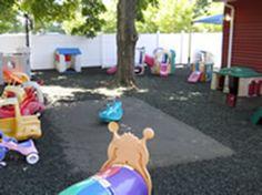 Shelton Child Care | Shelton Daycare | Toddlers at Apple Tree Daycare & Preschool Center