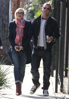 Gwen Stefani Clothes