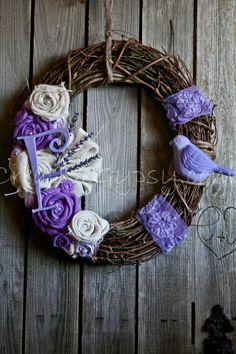 purple (bliss) l.ov.e. #elegance