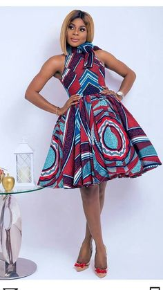 4 Factors to Consider when Shopping for African Fashion – Designer Fashion Tips African American Fashion, African Inspired Fashion, African Print Fashion, Africa Fashion, Tribal Fashion, Short African Dresses, African Print Dresses, African Fashion Dresses, African Attire