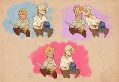 brienne and jaime fanart - Поиск в Google