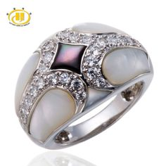 Bridal & Wedding Party Jewelry Engagement Wedding Fine Jewelry Party Round 6mm Mount Ring Sterling Silver 925 Commodities Are Available Without Restriction Engagement & Wedding