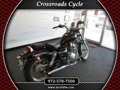Used 2005 Honda CMX250C Rebel for Sale in Plano Texas 75074 Crossroads Cycle