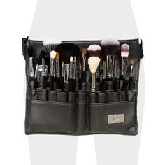 Boozy Cosmetics Brush Belt Large - storage your Make Up Brushes