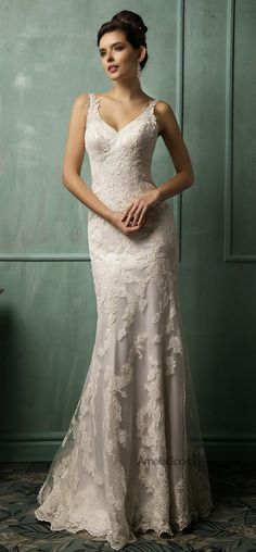 amelia-sposa-2014-wedding-dresses-full-23 - Belle The Magazine