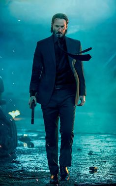 John Wick: Chapter 3 - Parabellum Keanu Reeves and Halle Berry in John Wick: Chapter 3 - Parabellum . Browse all our free movies and TV series Watch John Wick, John Wick Hd, John Wick Movie, Keanu Reeves John Wick, Keanu Charles Reeves, John Rick, Keanu Reeves Quotes, Image Joker, Don Corleone