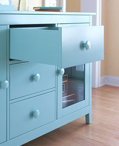Buffets, Servers, Sideboards, & Hutches | Painted Solid Wood Cottage Style