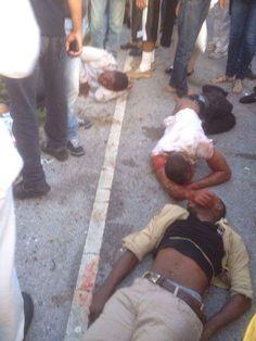 VOLANTAMUSIC: Mas de 10 Muerto Saldo trágico en accidente de trá...
