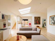 Thiết kế nội thất: Thiết kế nội thất đơn giản, tinh tế, hài hòa với  ...