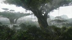 Pandora Home Tree