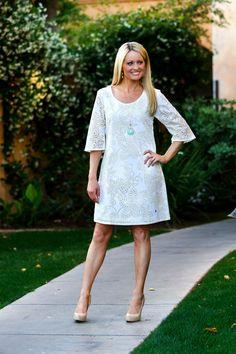 Elaina Dress | Dresses for Women from Ava Rose Designs