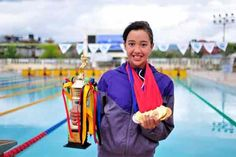 Rio 2016 Olympic Games – Youngest Olympian Rolls Off School Talent Line