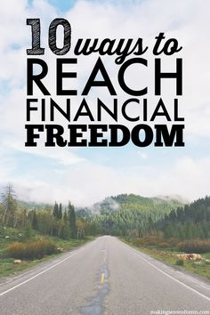 Yes, You Can Reach Financial Freedom