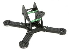 The Krieger is the quadcopter distilled down to its roots, a simple X quad made for FPV. Drone Quadcopter, Drones, Awesome, Warriors