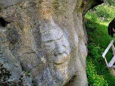 Čertov kameň