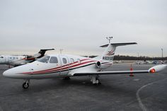 2008 Eclipse 500 => http://www.airplanemart.com/aircraft-for-sale/Business-Corporate-Jet/2008-Eclipse-500/7049/