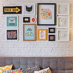 Decorar tu hogar es tan fácil como dejar volar tu imaginación ;) #revista #revistainkomoda #hogar #decoracion