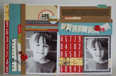 In-site-full: Product Focus #18: School Scrapbooking Products