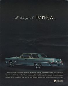 Chrysler Imperial