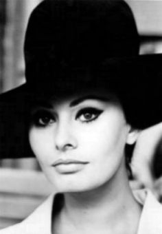 After all these years, I am still involved in the process of self-discovery. It's better to explore life and make mistakes than to play it safe. Mistakes are part of the dues one pays for a full life.  Sophia Loren