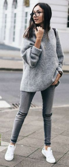 Adidas Superstar outfit. Comment porter les superstar? C'est ici: https://one-mum-show.fr/shoes-sneakers/
