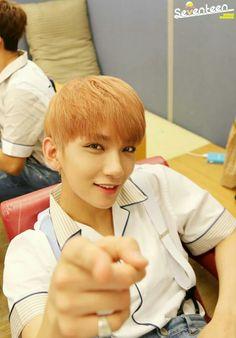 Seventeen Joshua 'Love&Letter' repackage album 아주NICE promotion