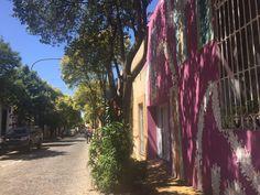 Buenos Aires - Tour Lado B da cidade  Blog de Viagens: Turistando com a Lu