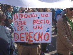 Reflexiones sobre la situación educacional. Gustavo Quintana M.