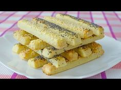 Reteta Saratele cu branza - JamilaCuisine - YouTube Quick Recipes, Cake Recipes, Dessert Recipes, Desserts, Cooking Bread, Cooking Recipes, Tapas, Romanian Food, Romanian Recipes