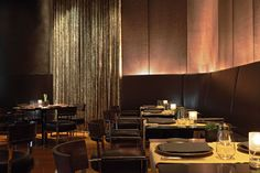 Il Ristorante, Bulgari Hotel Milan Thanks to Bulgari Hotel Milan, Bulgari Hotels, Public Hotel, Cafe Bar, Hotels And Resorts, Restaurant Bar, Restaurants, Drink, Luxury