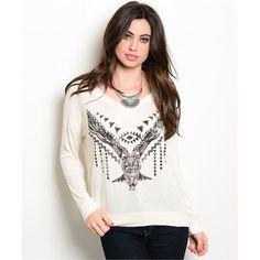 Owl Tribe Long Sleeve