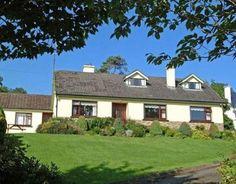 Sea Front Cottage Tuosist Kenmare Killarney Co Kerry Ireland