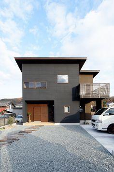 木のぬくもりのある家・間取り(兵庫県たつの市)   注文住宅なら建築設計事務所 フリーダムアーキテクツデザイン