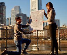 Mapify Valentines Gift