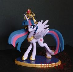 A #twilightlicious sculpture