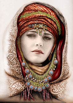 Queen Sibylla of Israel