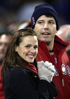 "TMI? Jennifer Garner calls hubby Ben Affleck ""a wonder sperm kind of guy."" (Mike Segar / Reuters file)"