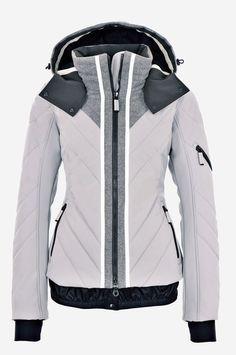 79485d7b36 FRAUENSCHUH Comfort length sporty women´s ski jacket Euro 998.00 Including  Tax