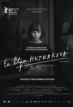Filme Eu, Olga Hepnarová e jovens LGBTs de hoje: O que tudo isso tem a ver?