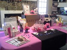 Yay, for marykay facial party's!! Free facial, good fun, girlfriends, how exciting!! :-) (770)990-4631 call to make your appointment today!  Jenniferevans@marykay.com www.Marykay.com/Jenniferevans