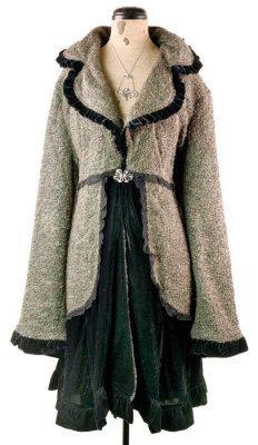 lady anne sweater