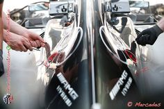 Hamilton vuelve a dominar a placer los Libres 2 en Hungría  #F1 #Formula1 #HungarianGP