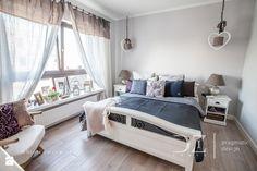 Sypialnia styl Prowansalski Sypialnia - zdjęcie od Doriz Pragmatic Design