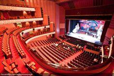 Cairo Opera House  Egypt