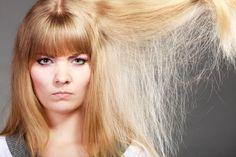Remedios caseros para el cabello partido. La salud de nuestro pelo está ligada directamente al estilo de vida que llevamos. El uso de secadores o planchas, una mala alimentación, la falta de nutrientes vitamínicos o cualquier cambio hormonal ...