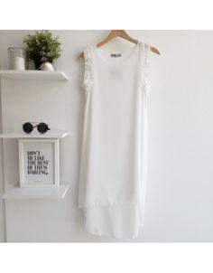 Φόρεμα ασύμμετρο