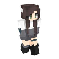 Minecraft Skins Female, Minecraft Skins Aesthetic, Minecraft Girl Skins, Minecraft Stuff, Fallout Vault, Wedding Planning, Kawaii, Games, Board